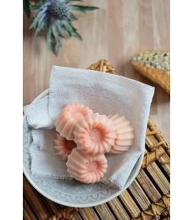Galet de cire parfumée au Pain d'épices idéal pour Noël