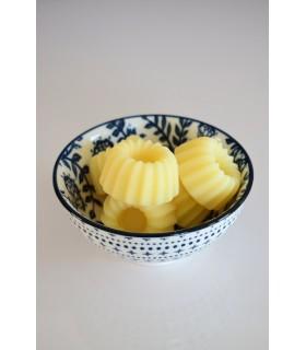 Galet de cire Tarte au citron