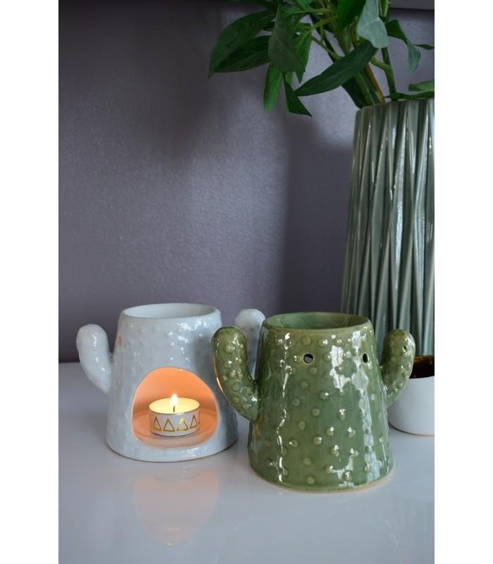 Brûle parfum Cactus